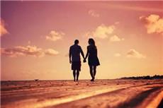 长久的感情,是愿意为对方改变